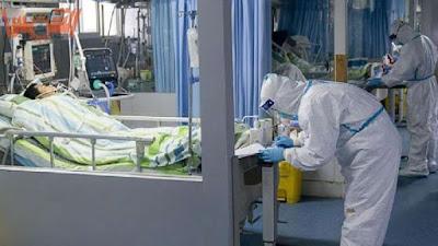 عاجل.. 12 حالة إصابة جديدة بكورونا في بريطانيا