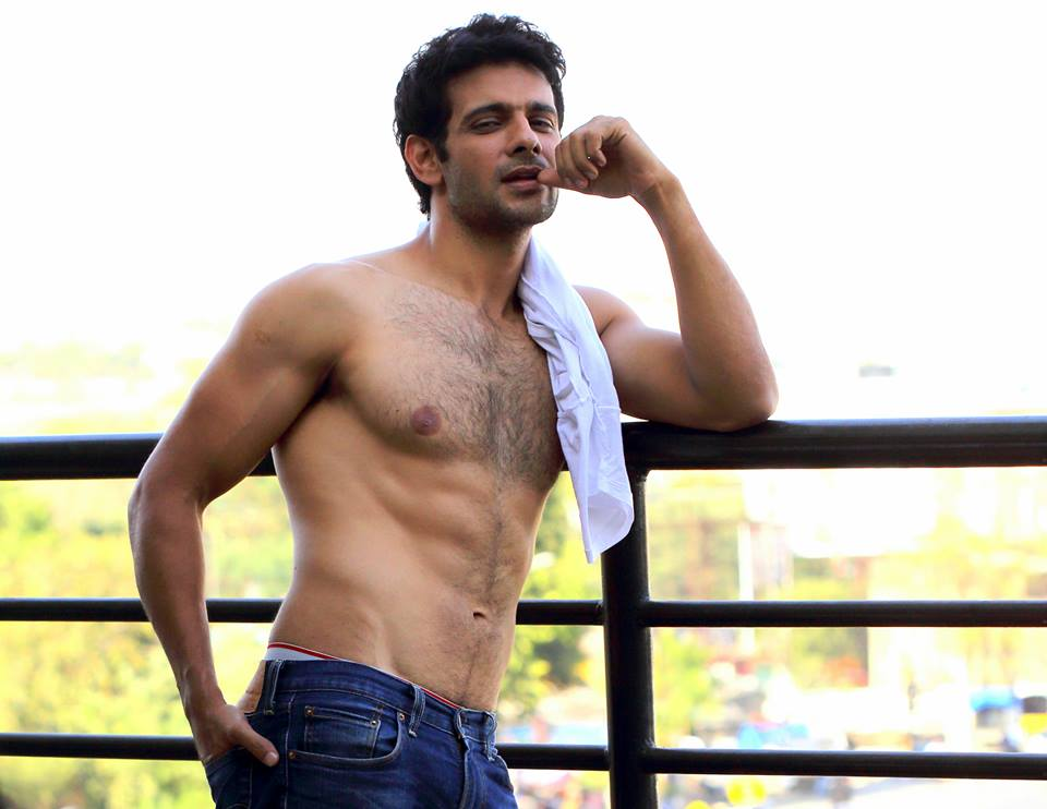 Dare To Bare  Hot Indian Tv Actors-1711