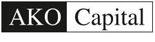 AKO Capital logo
