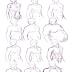 como desenhar corpo