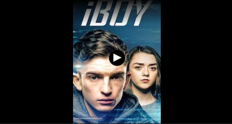 Download iBoy (2017) Film Subtitle Indonesia Streaming ...