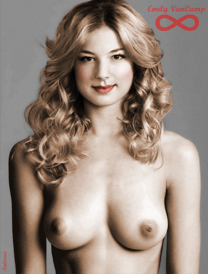 Emily Van Camp Nude 105