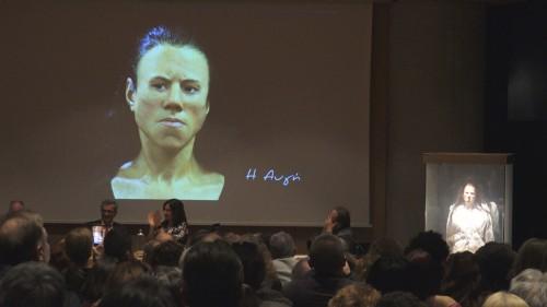 Αυγή: Η γυναίκα που έζησε το 7000 π.Χ. στη Θεσσαλία