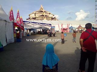 Pekanbaru Expo 2015