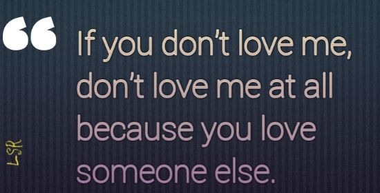 Sad Lost Love Quotes for Him