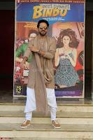 Parineeti Chopra with Ayushmann Khurrana at the Launch of Trailer of Meri Pyaari Bindu 007.JPG