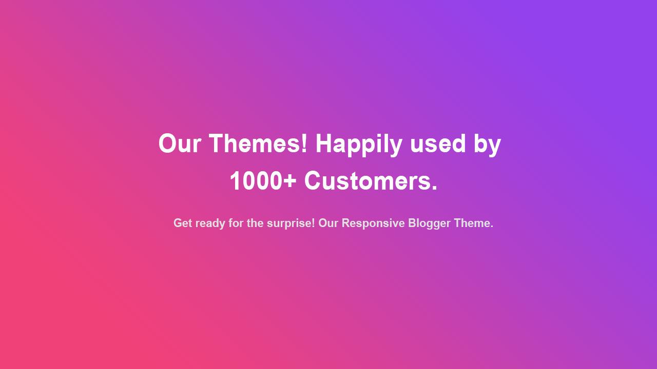 Idntheme.com template