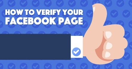 How to Verify Facebook Page?