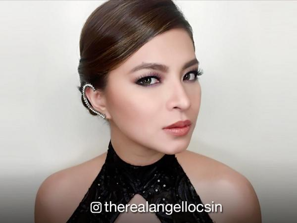 Angel Locsin's Fans Showed Support On The First Night Of PGT Live Shows