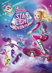 Barbie Star Light Adventure 2016 Hindi Dubbed Download 200mb BDRip