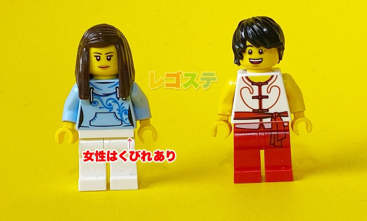 自分の分身「レゴ シグフィグ」を作ろう!自分ミニフィグ