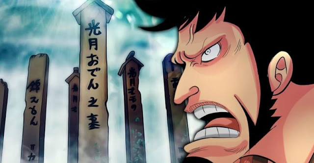 Manga One Piece 960: Spoiler and Release Date