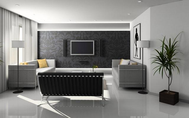 desain interior rumah minimalis type 36 72