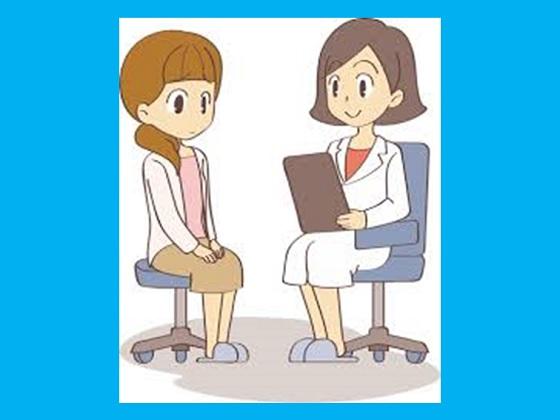 konsultasi mengenai penyakit reproduksi pada wanita