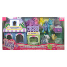 My Little Pony Skywishes Playsets Sweet Reflections Dress Shop G3 Pony