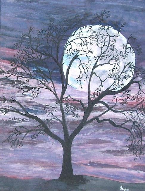 Bulan, Aku Minta Maaf! dan Sehimpun Puisi Lainnya [Puisi]