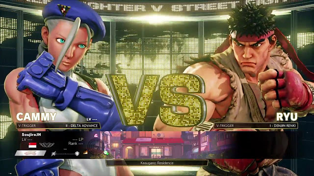 Street Fighter V Arcade Edition PC Game_3