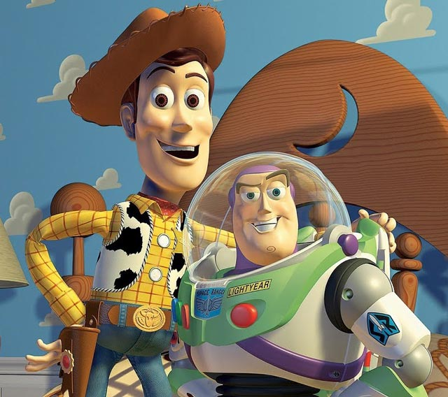 free printable coloring pages Toy Story holiday.filminspector.com