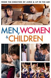 Men, Women & Children, Uma Garota Chamada Sam, Samantha Silva
