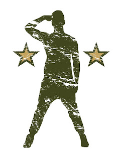 official logo of The Fitness Marshall