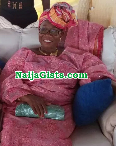 senator iyabo anisulowo released