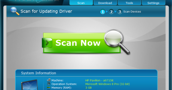 Free Software Download: Driver easy professional with serial