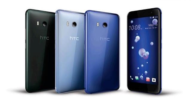سعر ومواصفات الهاتف الجديد HTC U11 Plus بالصور والفيديو