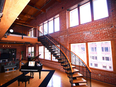 st louis real loft