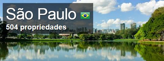 Reservar hotel em São Paulo