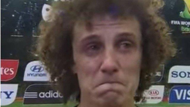 David Luiz processa construtora que usou sua imagem em campanha irônica ao 7 a 1