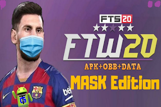 FTS 2020 Mod FTW 2020 Edition Update Full Transfer 2020/21