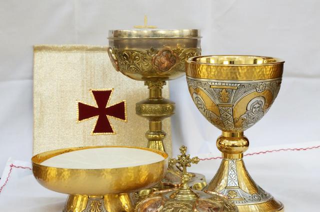 [WYWIAD] Wydarzenie eucharystyczne w Legnicy