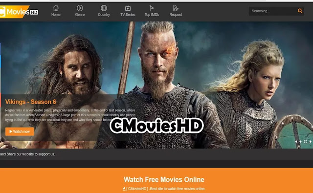 CMoviesHD : Watch TV Online Free Streaming