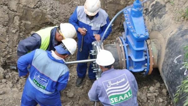 """مدير الوكالة الوطنية للسدود : """" مخزون المياه تكفي الجزائريين لسنتين ونصف"""""""