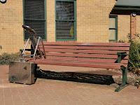 Goulburn Public Art | Bill Dorman
