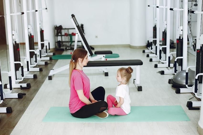 Yoga y la enseñanza de la actividad física.