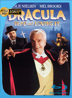 Dracula: Dead and Loving It (1995) HD [1080p] Latino [GoogleDrive] SilvestreHD
