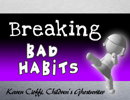 breaking bad habits essay 3 easy steps to breaking bad habits think bad habits like nail biting and knuckle cracking are hard to break experts offer simple solutions by denise mann from the webmd archives.