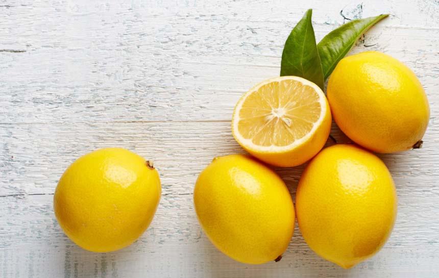 Manfaat Buah Lemon untuk Kecantikan dan Kesehatan