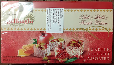 Where to buy Turkish delight in Singapore?