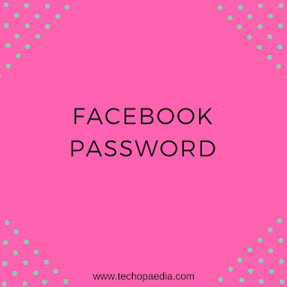How can I change my Fb password?