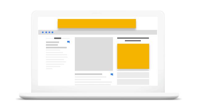 4 Lokasi Memasang Iklan Adsense Dan Cara Memasang Iklan Google Adsense disamping Postingan Blog Agar Menarik Pengunjung