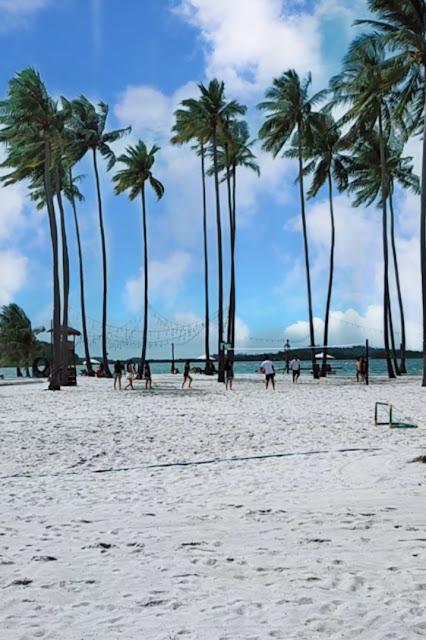 Area Pulau Ranoh
