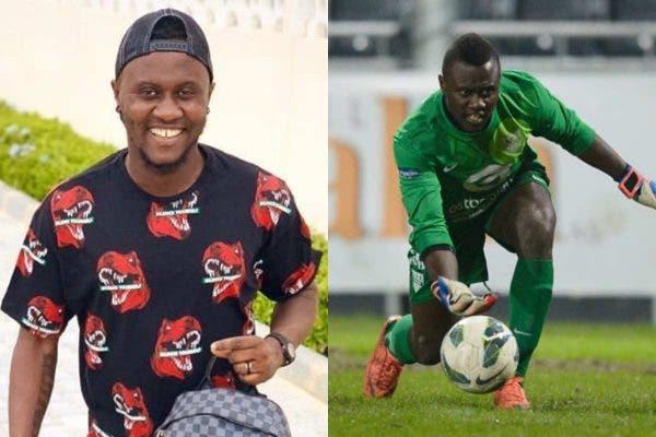 Nigerian Former Goal Keeper Confirmed Dead At 26