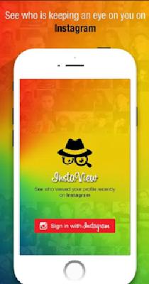 Cara Mengetahui Siapa Yang Melihat Profil Instagram Kita | Instagram Stalker App