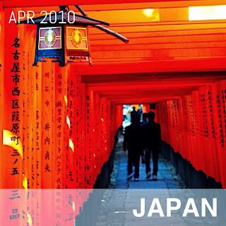 Japan (Apr 2010)