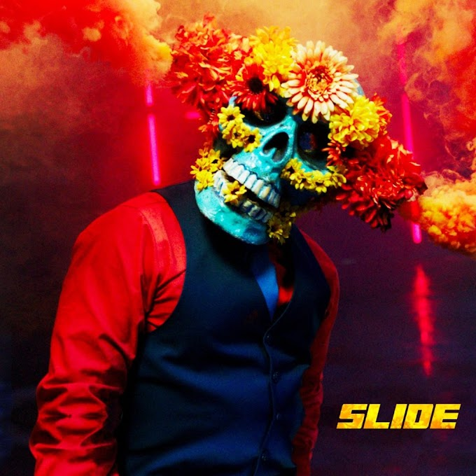Music: French Montana Ft. Blueface, Lil TJay - Slide