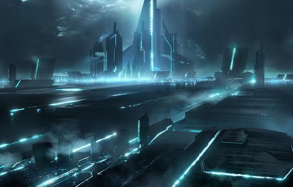 Hai vạn thành phố trên sao Kim vì sao nay lại hoang vu, bị tàn phá?
