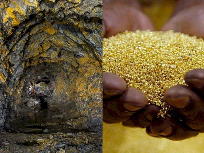 Fakta 'Gunung Emas' Blok Wabu yang Bikin Luhut Laporkan Haris Azhar, Tersimpan Harta Karun 207 T