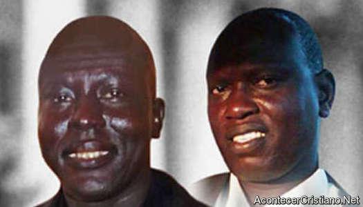 Pastores sudaneses detenidos por predicar